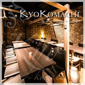 KYOKOMACHI 蒲田店の詳細