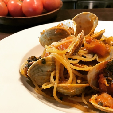 オステリア エ バール リカドのおすすめ料理1