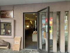 Cafe&Shop Seedの写真