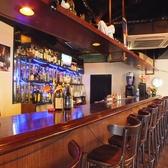 CAFE BAR SUNBRER サンブラーの雰囲気3