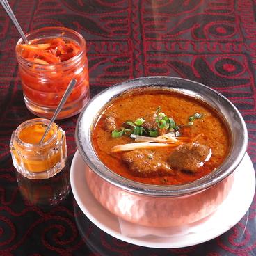インド料理 スーリヤ 中目黒店のおすすめ料理1