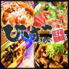 佐渡夕鶴伝説 ひげ組合の写真