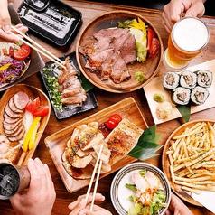 個室で味わう海鮮 軍鶏 馬肉の専門店 叶え家 川崎 2号店特集写真1