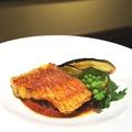 料理メニュー写真本日の魚料理/肉料理