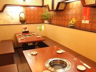 ◆堺の老舗焼き肉店◆