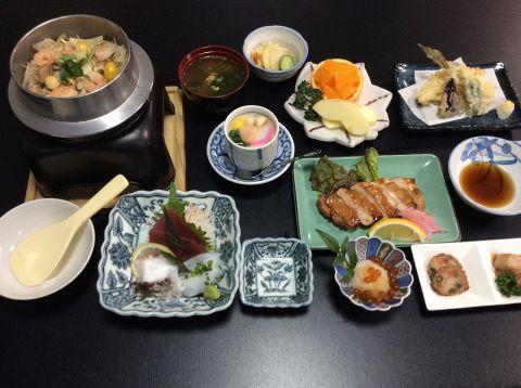 ☆3800円会食料理☆