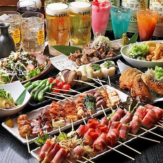 にわ とりのすけ 近江八幡店のおすすめ料理1