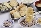 天ぷら ひらお 本店のおすすめ料理3