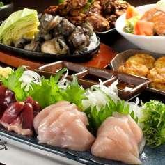 Osaka Osake Dining 鶫の特集写真