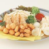 カラオケ K・Fのおすすめ料理3