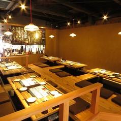 魚河岸酒場 FUKU浜金 大曽根店の特集写真