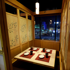 居酒屋 紬 TSUMUGI 清水駅前店の特集写真