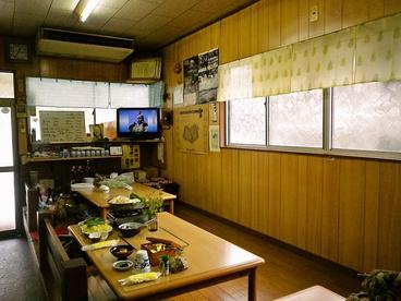 松山 居酒屋 いやしの雰囲気1