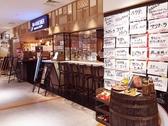 あいさぽDINER 上野マルイ店の雰囲気3