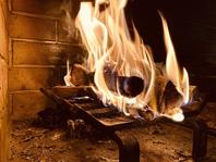 薪火は肉の旨味を最大限引き出します。