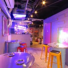 焼肉 韓国料理 ニクブンノイチ 梅田店のコース写真
