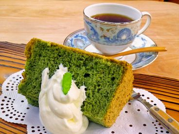カフェ クベル Cafe Kubelのおすすめ料理1