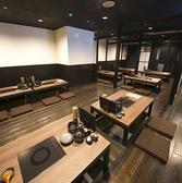 博多もつ鍋いっぱち 天王寺店の雰囲気3