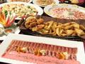 料理メニュー写真宴会,結婚式2次会などにおすすめ★2H飲放付コース2950円+貸切特典2名無料など※写真は一例