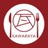 肉バル KAWARAYA 宇都宮店のロゴ