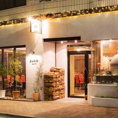 Pizzeria TAKATA BOKUSYA 早稲田店の外観1