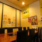バードキング 3rd 浜松高丘店の雰囲気2