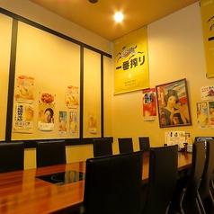 てらきん 磐田店の雰囲気2
