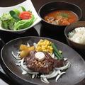 料理メニュー写真炭焼き和牛フィレステーキ(150g)