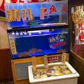 花の舞 まるごと北海道 十勝ファーム 帯広駅前店の雰囲気3