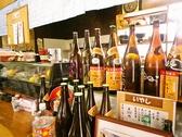 松山 居酒屋 いやしの雰囲気2