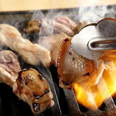 なかの食鶏 十三店の特集写真
