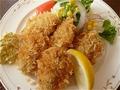 料理メニュー写真カキフライ(5ヶ入り)