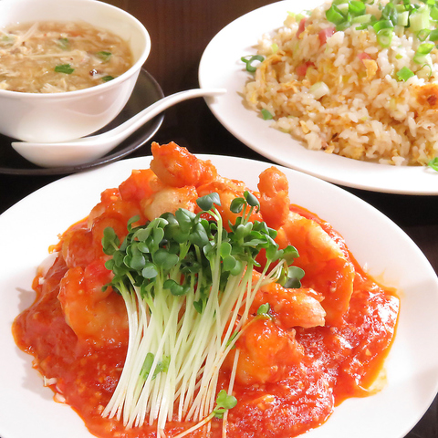中華料理 福州