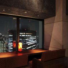 窓際カップルシート2名様用×5