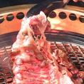 肉汁も◎サーロインの焼きすきがオススメ!