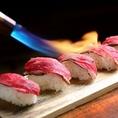 特別な肉の仕入れを武器に、自慢の創作肉料理をご提供致します。