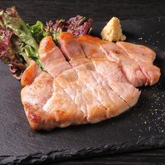 黒豚ステーキ