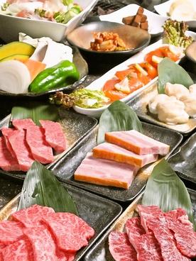 焼肉酒場 へいや 倉敷店のおすすめ料理1
