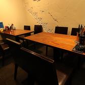 ステーキ食堂 STEAK DINER 三崎町店の雰囲気3