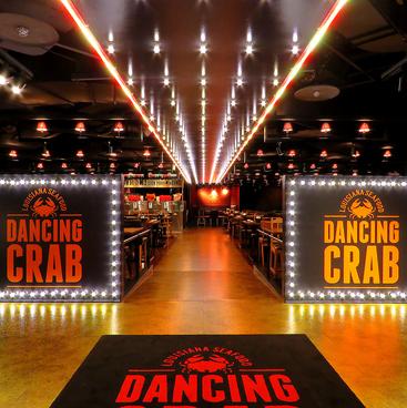 ダンシング クラブ DANCING CRAB 福岡の雰囲気1