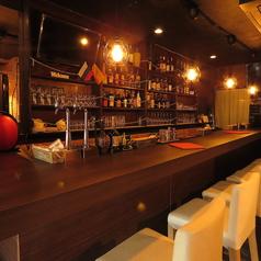 Russian Dining Bar ALINAの写真