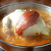 骨付鳥本舗 鶏一 とりいち 姫路總本店のおすすめ料理2
