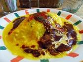 cafe restaurant cloverのおすすめ料理2