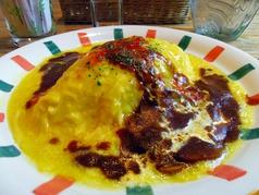 cafe restaurant cloverのおすすめ料理1