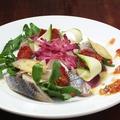 料理メニュー写真本日入荷 鮮魚のカルパッチョ