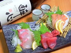 美味しいお酒と炉端焼き 盃 sakazukiの特集写真