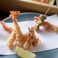 料理メニュー写真お昼の限定ご奉仕コース「百福」
