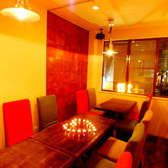 8PLACE エイトプレイス The Kitchen&BAR 鶴見東口店の雰囲気1