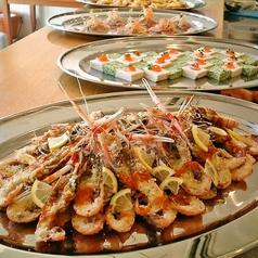 レストランテ ジャルディーノのおすすめ料理1