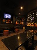 夜景が見れる個室のお部屋はデートや女子会、大人飲みなど様々なシーンで活用できる作りとなっております。人気のお部屋になっていますので御予約はお早めに!